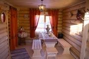 Русская баня в Суздале