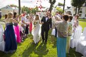 Свадьба город Суздаль
