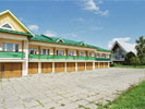 Suzdal motels